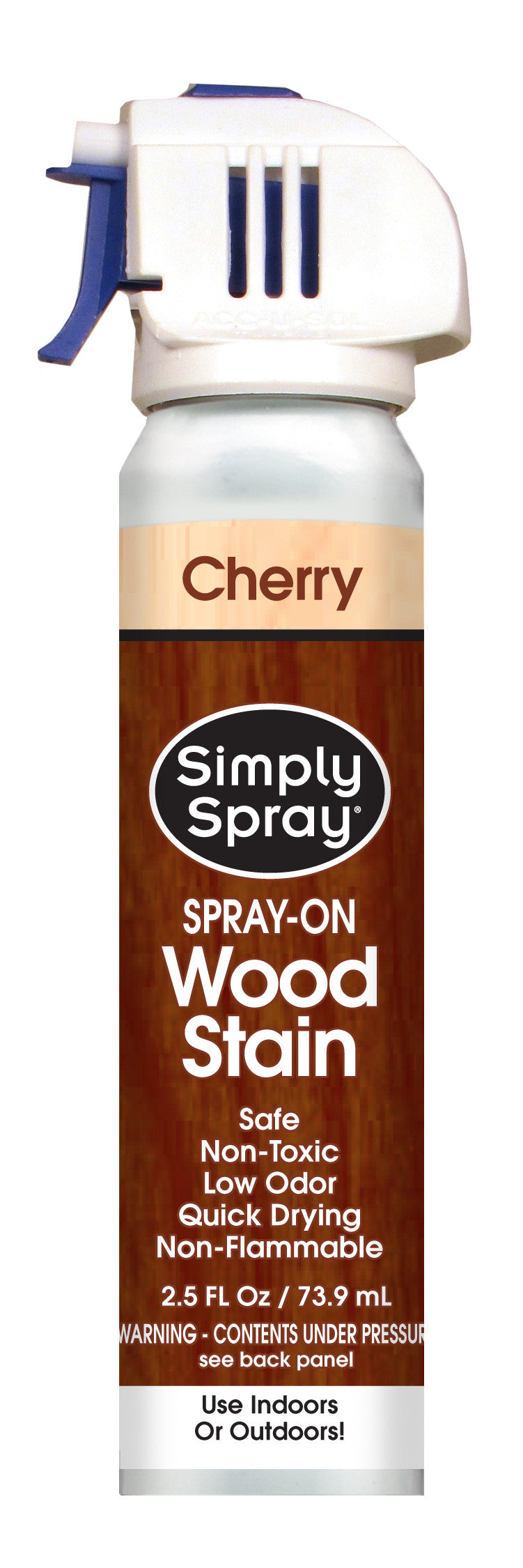 Cherry Wood Stain (2.5oz Can)