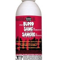 Fake Spray Blood (10oz Can)