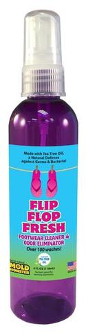 4oz Bottle of Flip Flop Fresh
