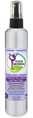 4oz Bottle Yoga Refresh- Lavender