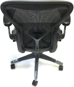 Renewed Aeron Fully-Adjustable Posturefit