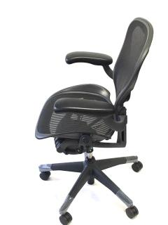 Renewed Aeron Fully-Adjustable Lumbar Support