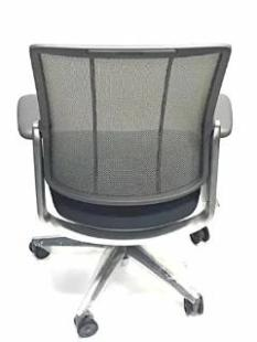 New Open Box  Diffrient Smart Task Chair