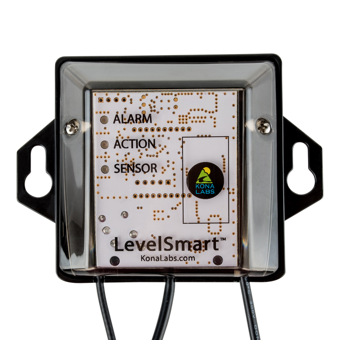 LevelSmart DrainSwitch