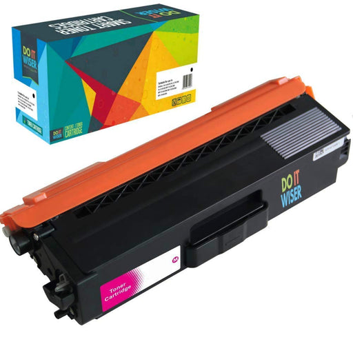 Brother MFC L8600CDW Hochleistungs Toner Magenta