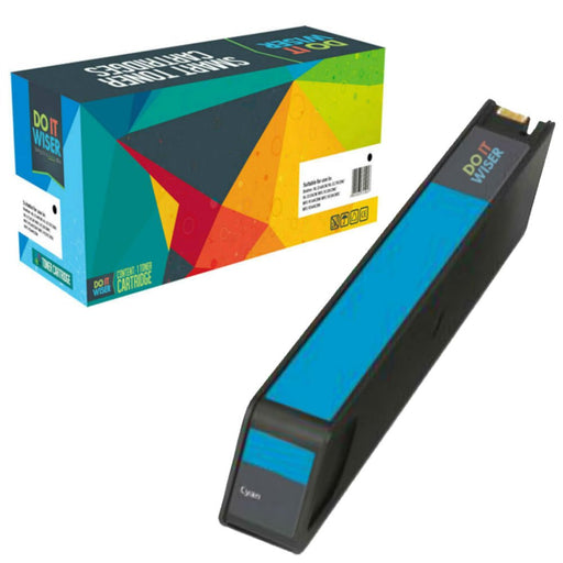 HP PageWide Pro 477dn Tinte Cyan