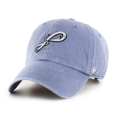 Pensacola Blue Wahoos Hudson Clean Up Cap