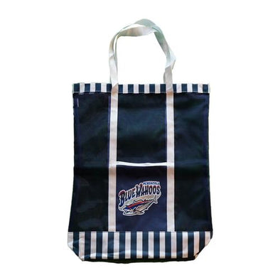Pensacola Blue Wahoos Mesh Beach Bag