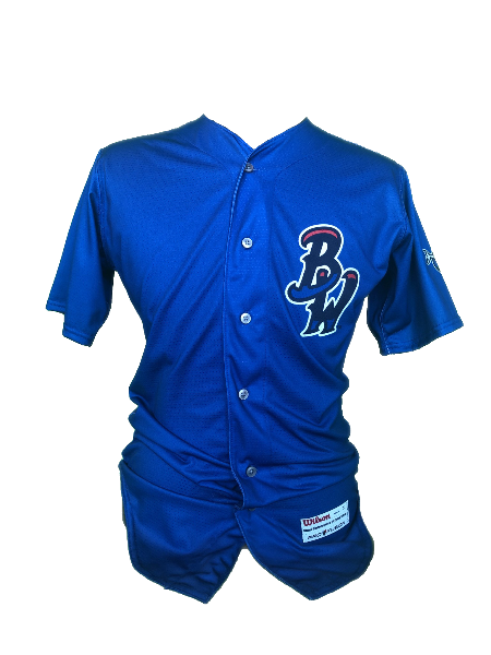 Batting Practice Replica Jersey