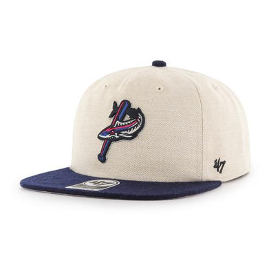 Pensacola Blue Wahoos 47 Lakeview Snapback