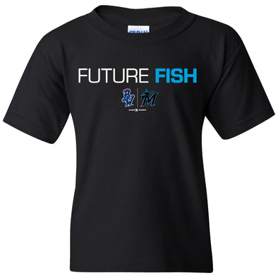 Pensacola Blue Wahoos Future Fish Youth T-Shirt