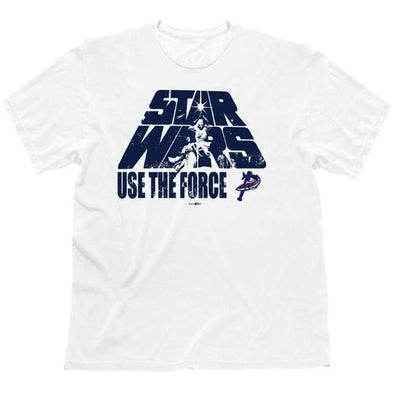 Pensacola Blue Wahoos RB Star Wars Tee