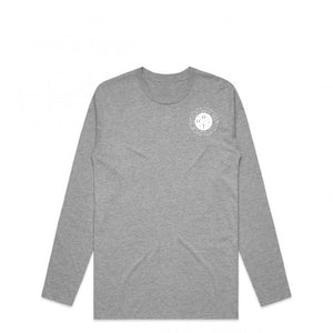 Heather Long Sleeve