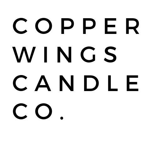 Welcome to Copper Wings Candle Company