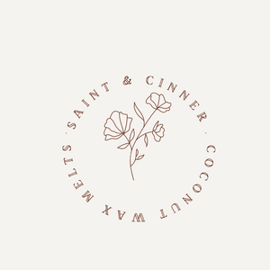 SAINT & CINNER WAX MELTS