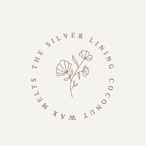 THE SILVER LINING WAX MELTS