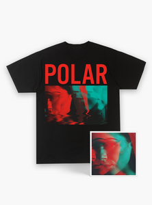 Nova CD (signed) + T-Shirt