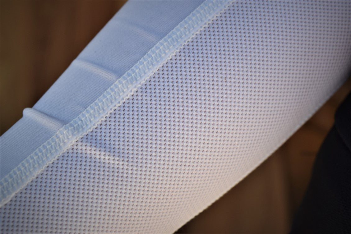 Breathable UV Mesh SunSleeves