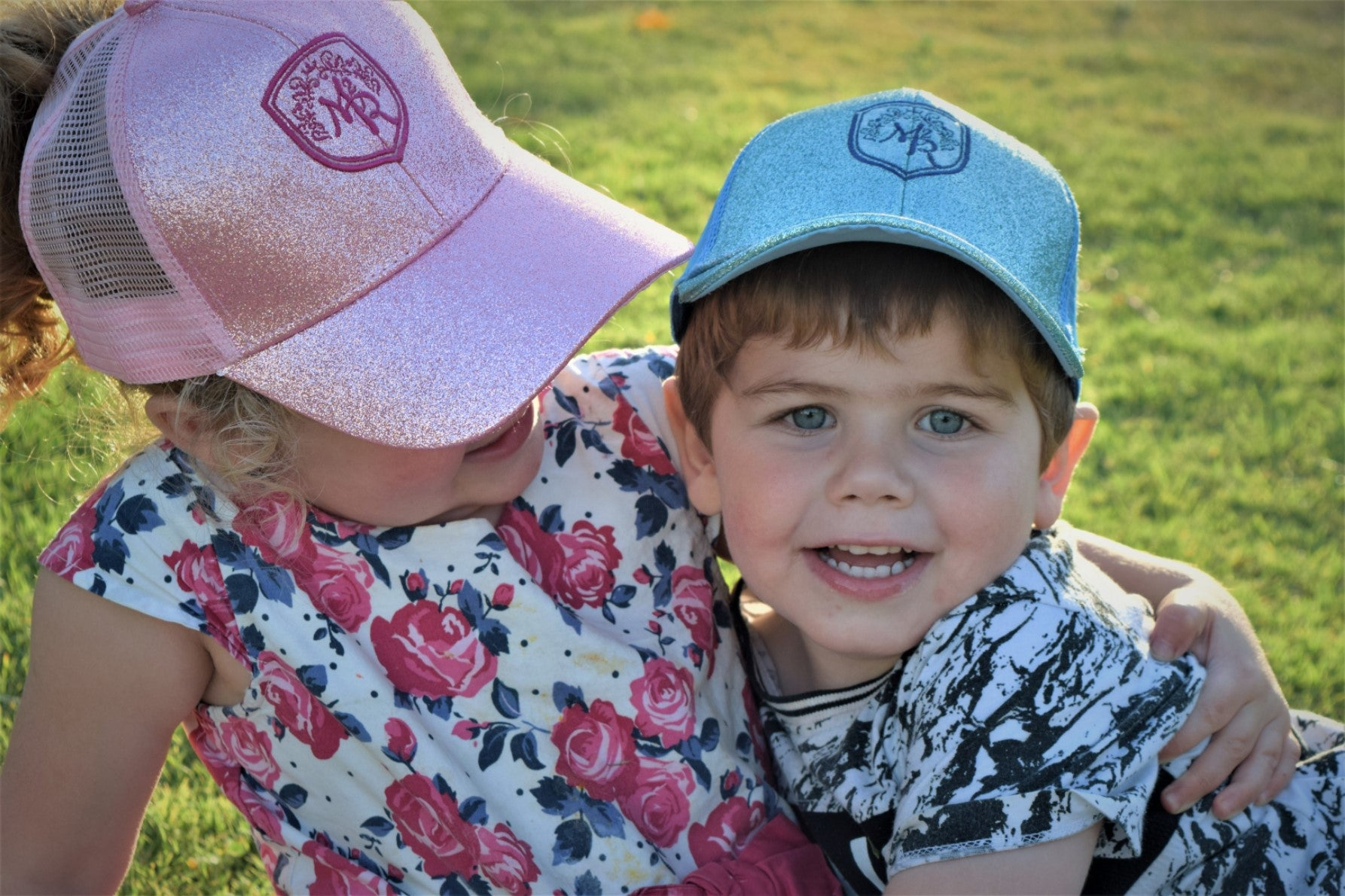 Shimmer Hats (Adult and Kids)