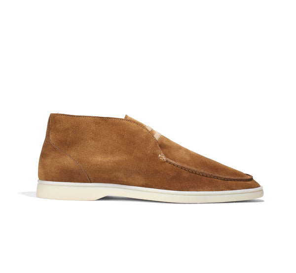 Caramel City Loafer Aurélien