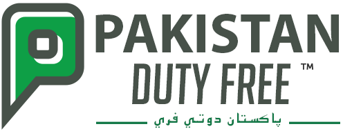 Pakistan Duty Free