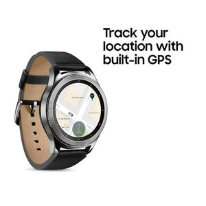 Samsung Galaxy Gear S3 Classic Smart Watch 46mm Stainless Steel