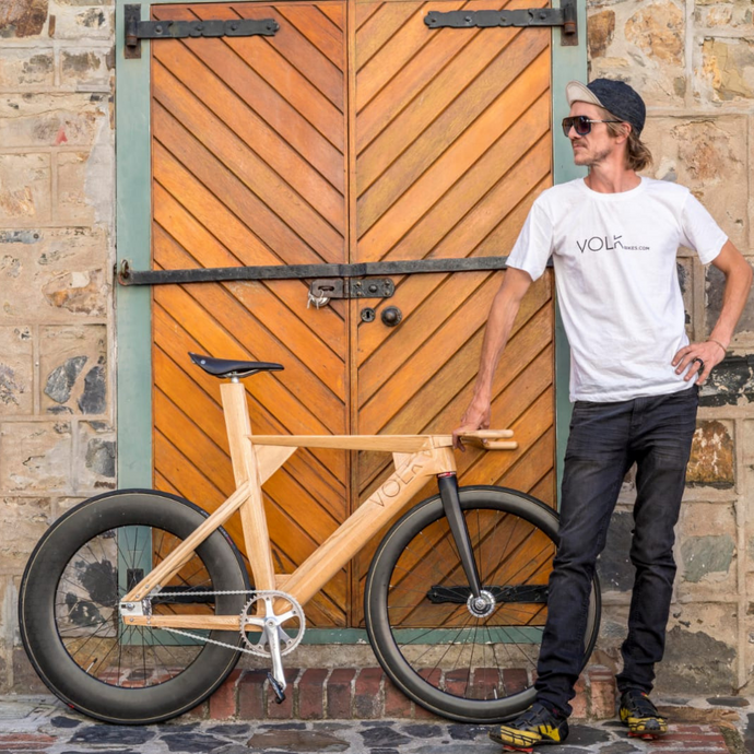 Builder Profile: Volk Bikes