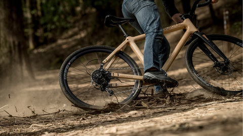 Wood Bicycles Normal Bicycles
