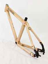 Load image into Gallery viewer, Urban Scout Hardwood Bike Frame
