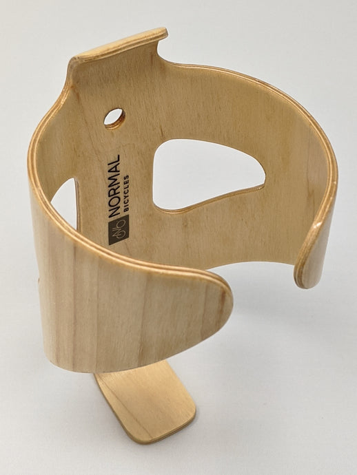 Performance Wood Bottle Cage