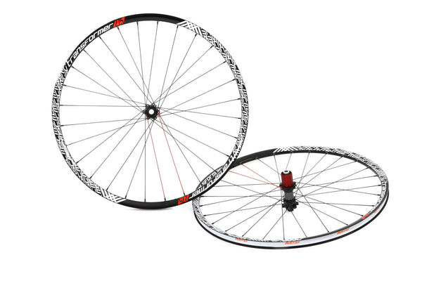 27.5 / 650b ALU Ultralight Wheelset1408g