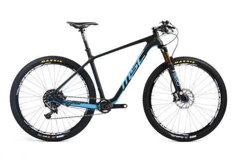 29ER Carbon Black Edition