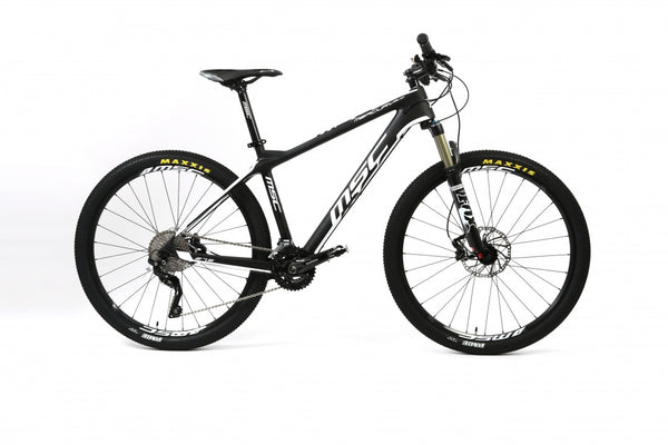Mercury Carbon EVO 27.5