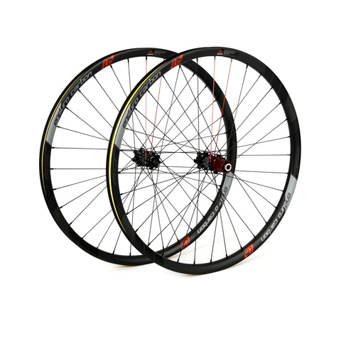 27.5 Carbon Enduro Wheelset 1560g