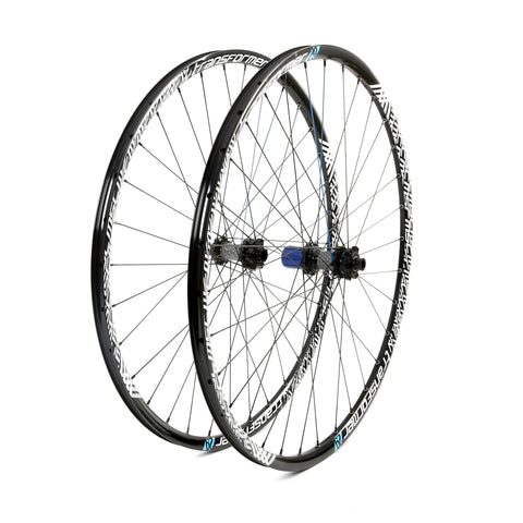 29ER Race Ready Wheelset 1540g
