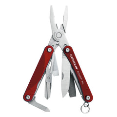 Leatherman SQUIRT PS4 Red