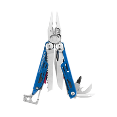 Leatherman SIGNAL COBALT Survivalist Multi-Tool