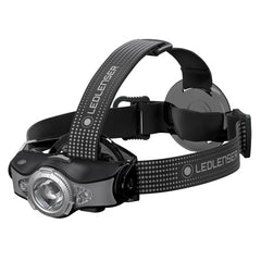 Led Lenser MH11 Headlamp BLACK with Bluetooth