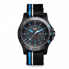 Traser BLUE INFINITY H3 Watch
