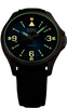 Traser P67 Officer Pro Automatic Bronze Blue