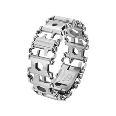Leatherman TREAD Multi-tool Bracelet Stainless