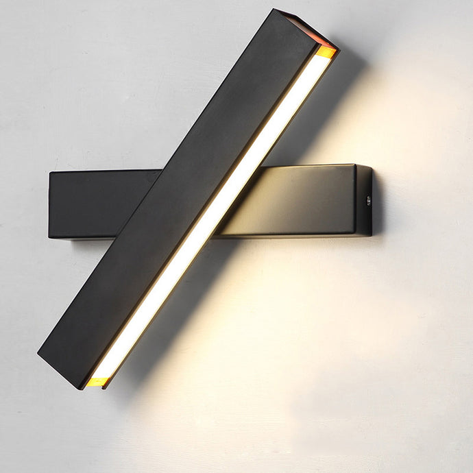 Creative Bedside Lamp - Adjustable Angle