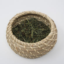 Load image into Gallery viewer, Organic Dried Melissa Loose Leaf Tea