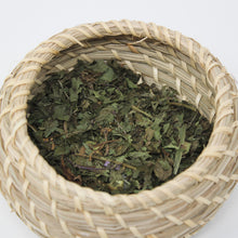 Load image into Gallery viewer, Organic Dried Mint Loose Leaf Tea