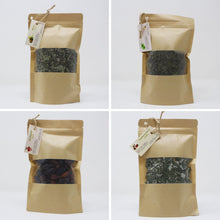 Load image into Gallery viewer, Set of 4 Organic Loose Leaf Tea