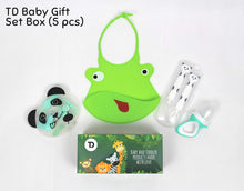 Load image into Gallery viewer, Td Baby Gift Set 1