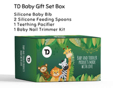 Load image into Gallery viewer, Td Baby Gift Set