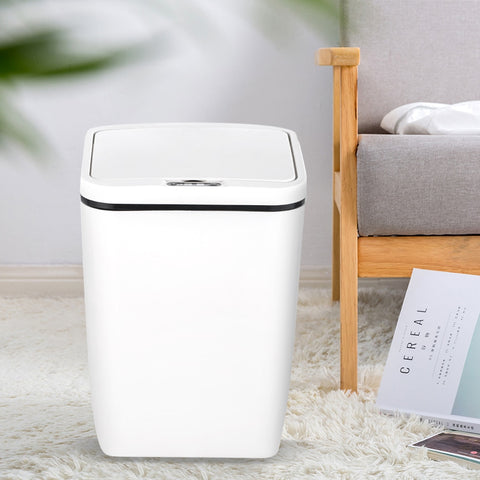 Intelligent Induction Dustbin