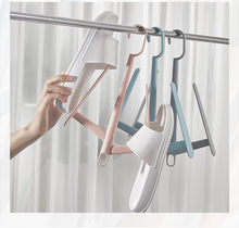 Load image into Gallery viewer, Hanging Shoe Storage Organiser