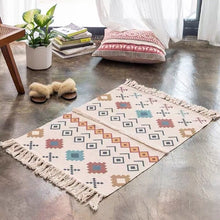 Load image into Gallery viewer, Boho Rug